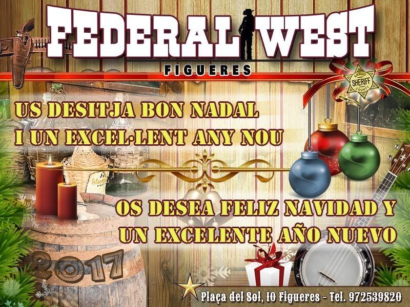 Federal West