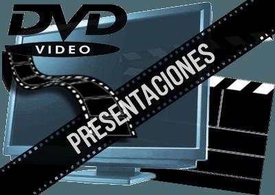 Presentaciones y vídeo
