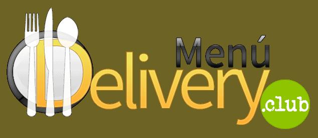 Menú Delivery - El Club
