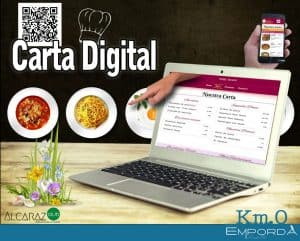 Demo de carta digital