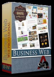 Web Corporativa - Business Web